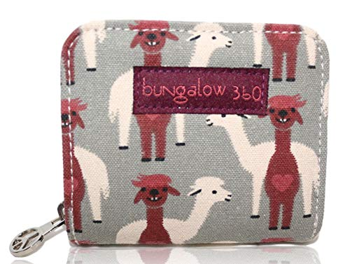 Bungalow 360 Billfold...