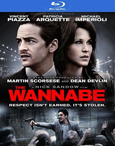 The Wannabe [Blu-ray]