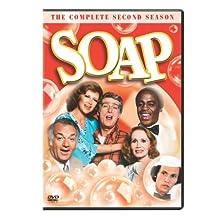 Soap : Season 2 (2010)