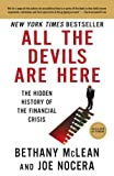 img - for All the Devils Are Here: The Hidden History of the Financial Crisis book / textbook / text book