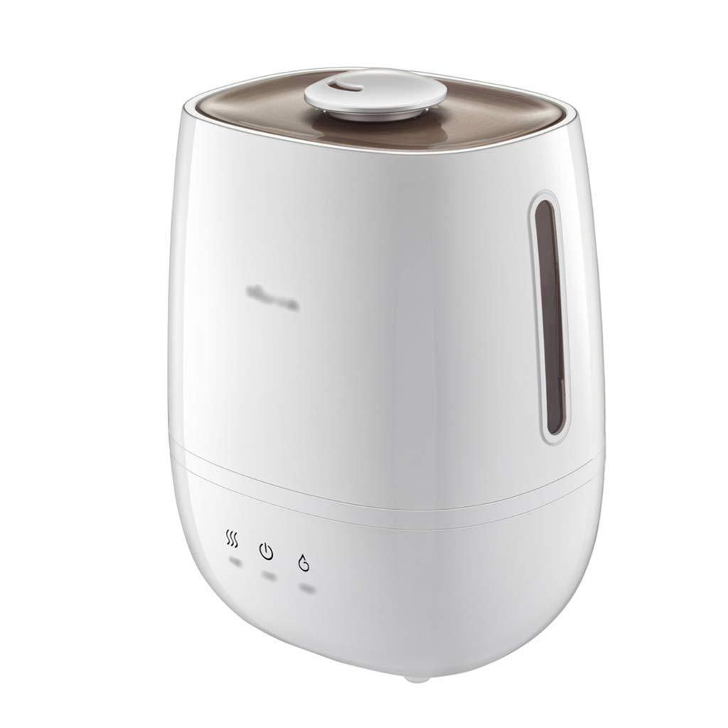 愛用  加湿器家庭用ミュートベッドルーム大容量オフィス小型エアコン空気清浄ミニアロマテラピー機 B019O7D05G B019O7D05G, お好み焼ほていさん:d454ed66 --- ciadaterra.com