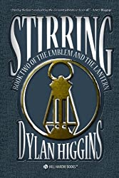 Stirring: Book Two of The Emblem & The Lantern (Volume 2)