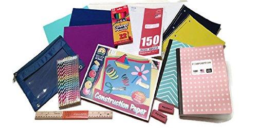 Back To School Supply Bundle | Basic Essentials