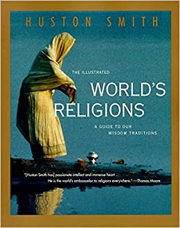 Need topics for a Research Paper in World Religions?