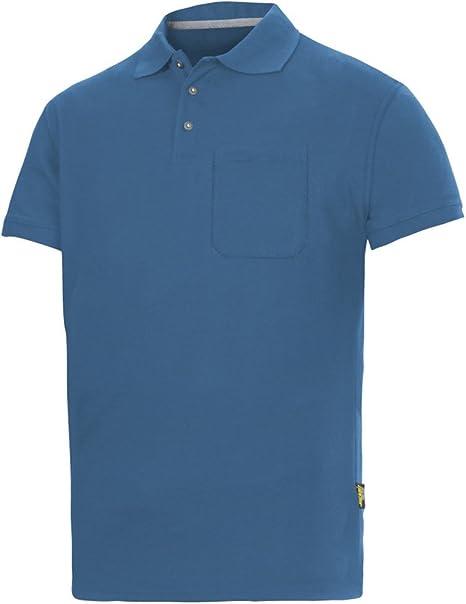 Snickers Workwear 27159558008 Snickers T Polo Shirt AllroundWork Gr/ö/ße XXL in marineblau//stahlgrau Navy