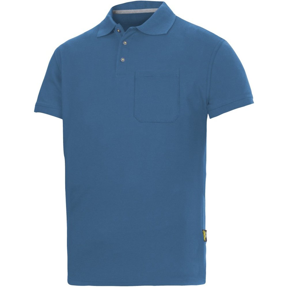 Snickers Poloshirt Chili Gr. XL Snickers Workwear 27081600007