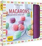 Macaron-Set: So zart können Kekse sein (GU BuchPlus)
