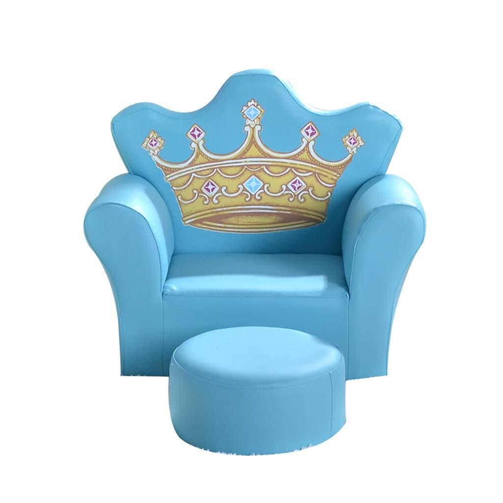 Amazon.com: YONGJUN - Sofá para niños, mini sillón para bebé ...