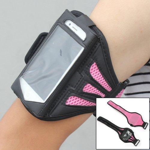 Case Holder Arm Band Cover Gym Brassard de Sport Léger pour iPhone 4 4G 3G 3GS