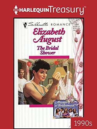 book cover of The Bridal Shower