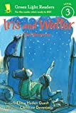Iris and Walter: The Sleepover (Green Light Readers Level 3)