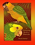 A Colouring Book of Parrots (Coloring Books)