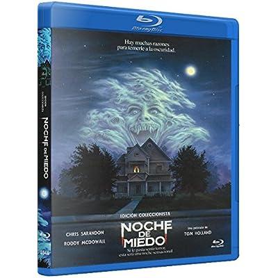 Noche de Miedo BD 1985 Fright Night [Blu-ray]