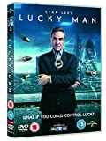 Stan Lee's Lucky Man - Series 1 [DVD] [2016]
