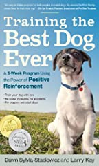 Training the Best Dog Ever, originally published in hardcover as The Love That Dog Training Program, is a book based on love and kindness. It features a program of positive reinforcement and no-fail techniques that author Dawn Sylvia-Stasiewi...