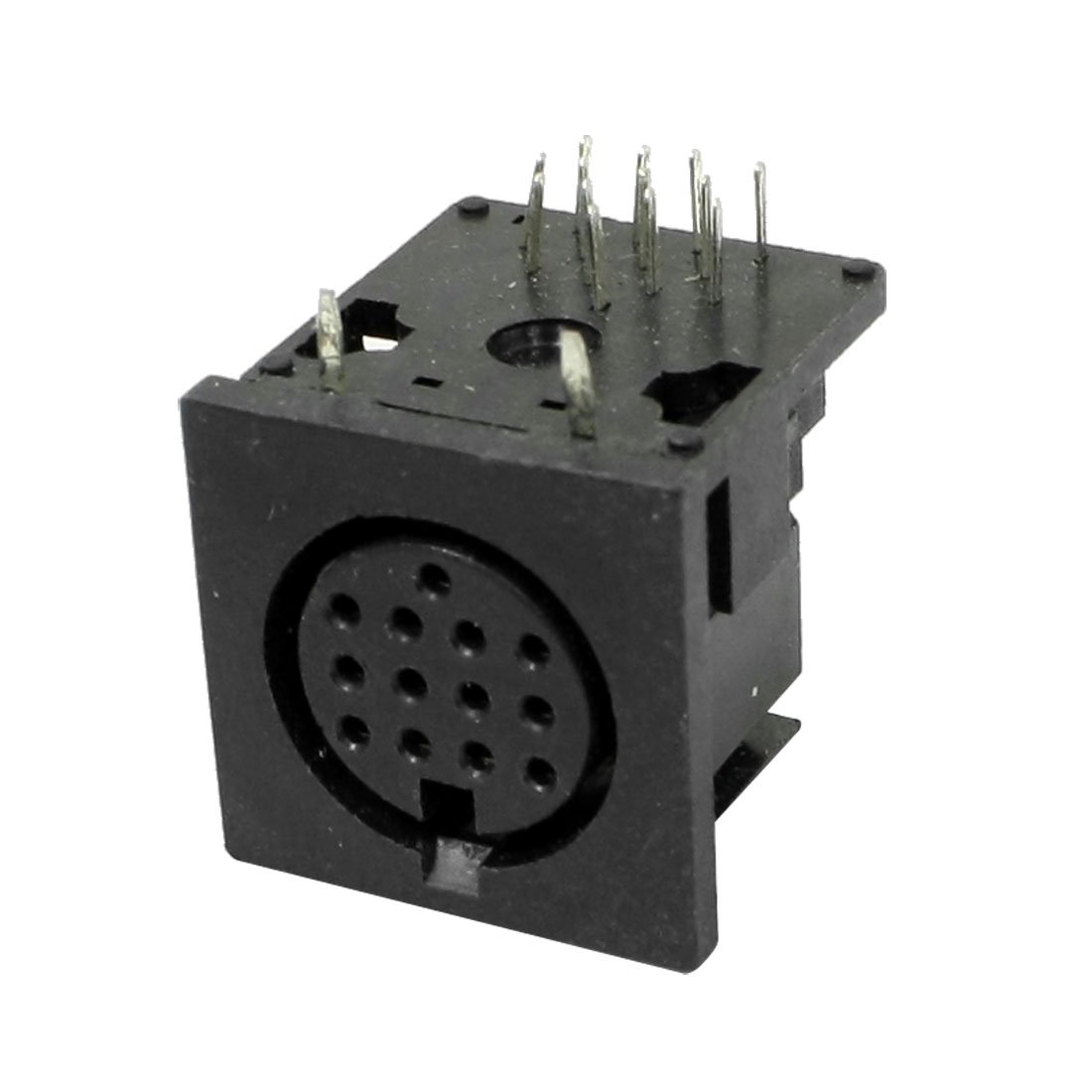 Bill Bax Gk13 Breakout Box Anyone See This Circuit Board Mounting Bracket For Din Rail Ebay Http Ebaycom Itm Pcb Mount 13 Terminals Female S Video Sockets Connector Adapter 311097232478