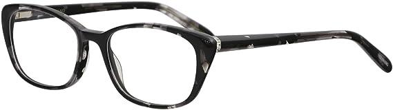 Vera Wang Womens Crysta Eyeglasses