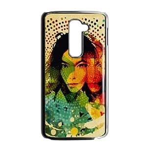 Bjork LG G2 Cell Phone Case Black DIY gift pp001-6381127