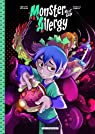 Monster Allergy, Tomes 27-28-29 : Next gen par Centomo