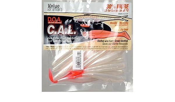 Doa 81348/cal-jerk 4/by DOA