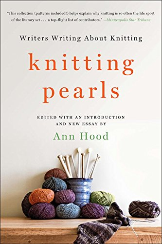 Knitting Pearls Writers Writing About product image