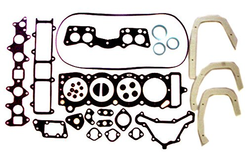 DNJ HGS902 Graphite Head Gasket Set for 1975-1980 Toyota 2.2L L4 8V SOHC 20R (1975 Gaskets)