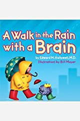A Walk in the Rain with a Brain Hardcover