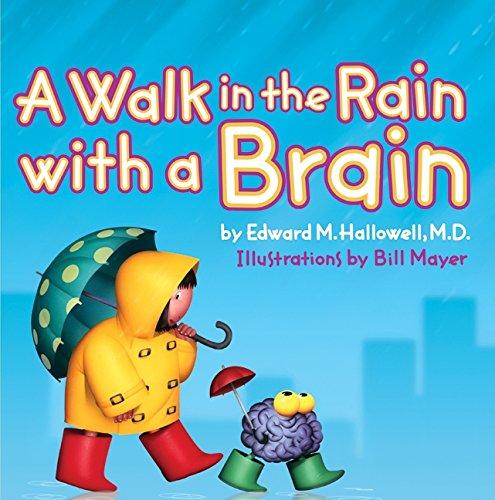 A Walk in the Rain with a Brain pdf