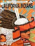img - for California Indians: An Educational Coloring Book by Spizzirri Publishing Company (1997-03-03) book / textbook / text book