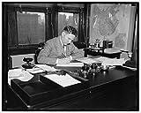 Vintography Reproduced 24 x 30 Photo Warren Lee Pierson, Pres Export-Import Bank 1936-37 Harris & Ewing a79