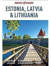 Insight Guides Estonia, Latvia and Lithuania (Travel Guide eBook)