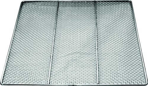 GSW DN-FS23 Stainless Steel Donut Frying Screens with 24 ...