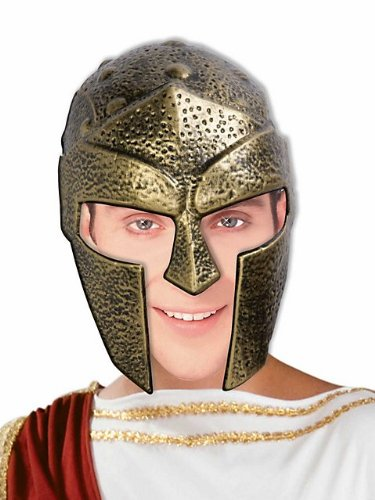 Forum Novelties Gold Gladiator Helmet]()