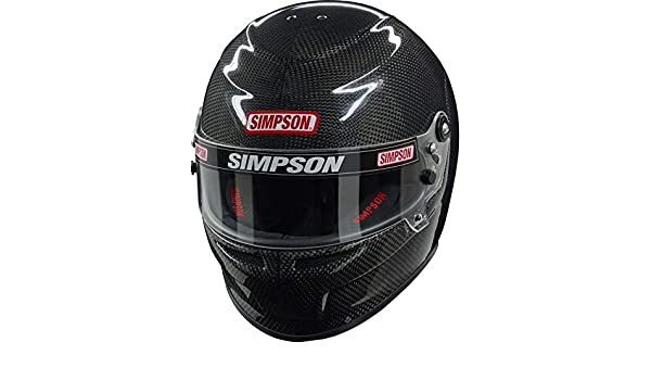 SIMPSON 685001C Small Carbon Fiber Venator 2015