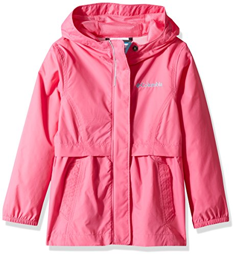 Columbia Girls Pardon Trench Jacket