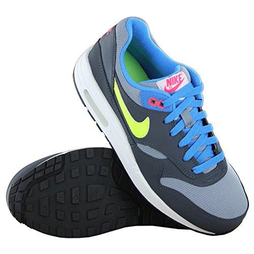 Nike Air Max 90 LTR (GS) Zapatillas de running, Niños gris