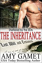Sheltered by the SEAL: The Inheritance (HERO Force)