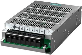 Siemens SITOP PSU100D 12 Volt Direct Current, 8.3 Amp Power Supply