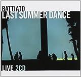 Last Summer Dance Live by Franco Battiato (2010-11-23)