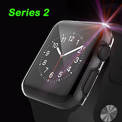 iWatch Fivefish Protector Coverage Protective