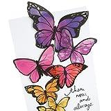 Hallmark Signature Birthday Greeting Card for