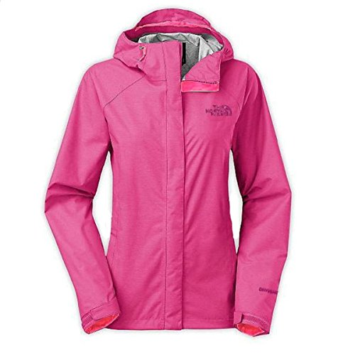 The North Face Novelty Venture Rose Violet Pink Heather Size Small