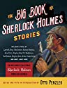 The Big Book of Sherlock Holmes Stories Audiobook by Otto Penzler - editor Narrated by Nicholas Guy Smith,  full cast