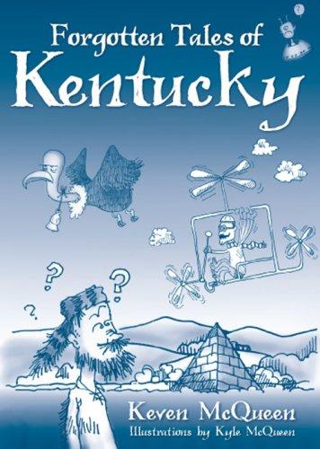 Forgotten Tales of Kentucky ebook