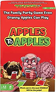 Apples to Apples Party Box [Packaging May Vary]