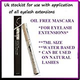 Excellent Volume Up Oil Free Water Based Mascara...