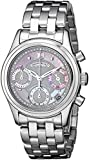 Armand Nicolet Women's 9154A-AS-M9150 M03 Classic Automatic Stainless-Steel Watch