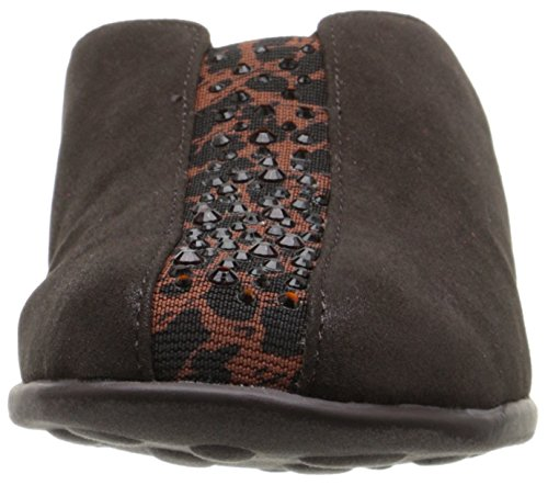 J.renee Womens Cayla Plat Marron