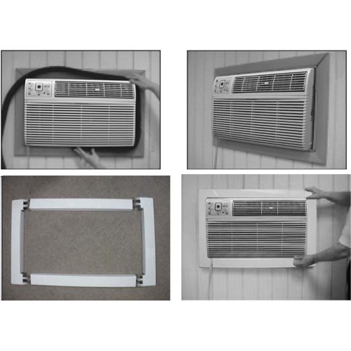trim kit frigidaire - 7