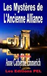 Les Mystères de l'Ancienne Alliance (Collection Anne-Catherine Emmerich t. 2) par Emmerich